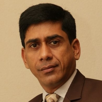 Mukesh Jain, CTO – Insights & Data India, Capgemini