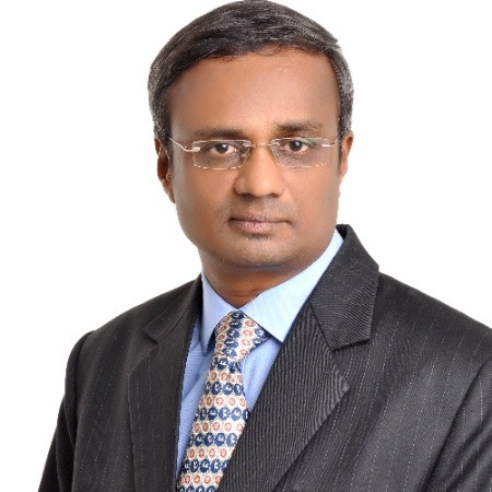 Satish Kumar Dwibhashi, SVP and CISO, Wimbo