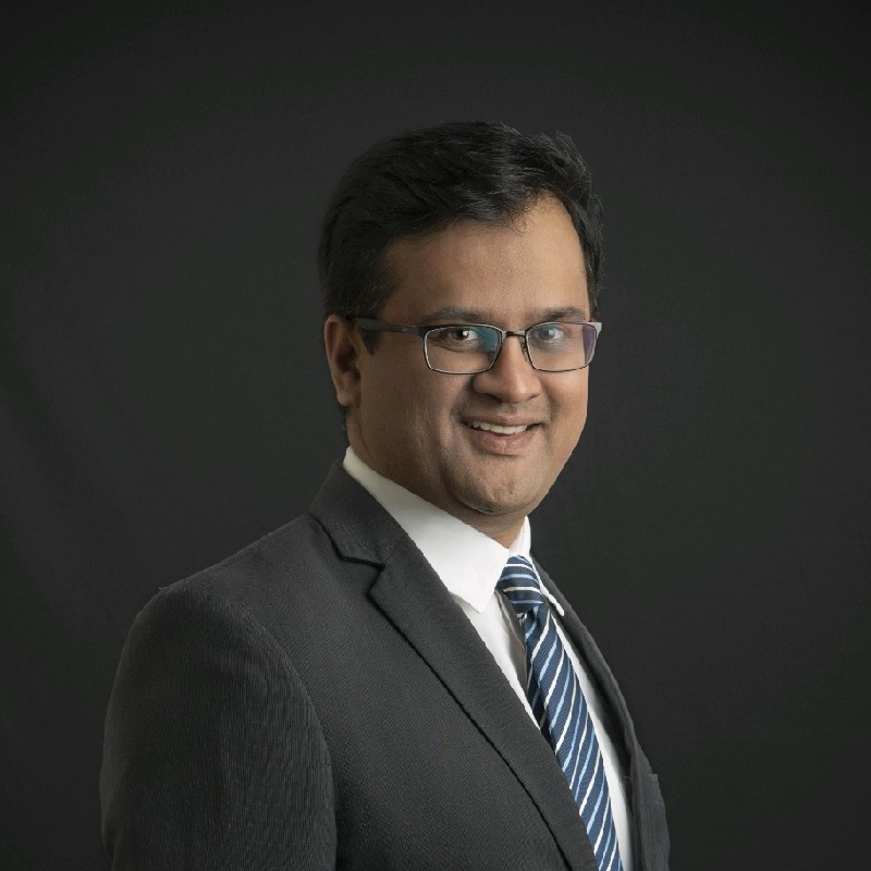 Shailendra Kothavale, Chief Risk and Compliance Officer, Aditya Birla